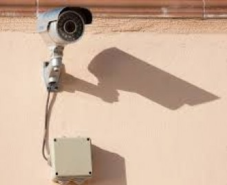 telecamera sorveglianza
